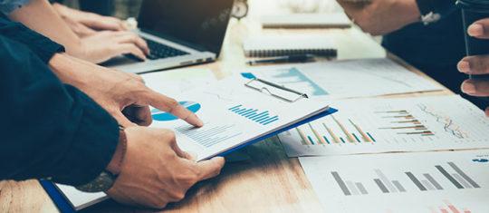 réaliser une mission d'audit interne